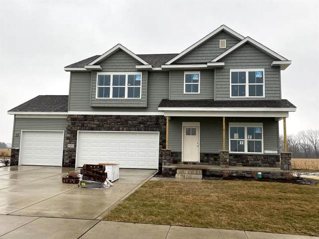 11207 Fayette Street, Crown Point, IN 46307 (MLS #478960) :: Rossi and Taylor Realty Group