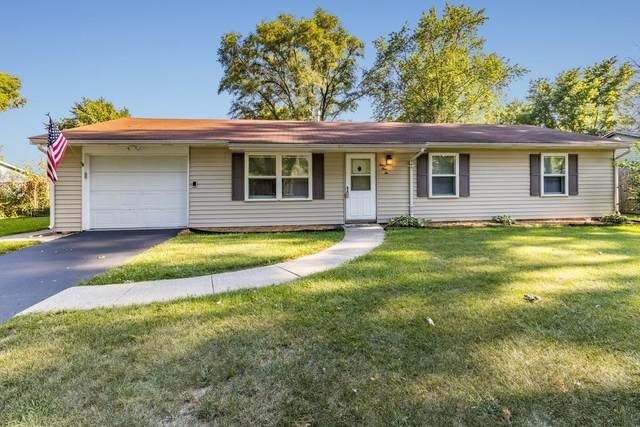 412 Newcastle Road, Valparaiso, IN 46385 (MLS #479541) :: Rossi and Taylor Realty Group