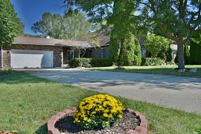 5410 Timothy Avenue, Portage, IN 46368 (MLS #479774) :: Rossi and Taylor Realty Group