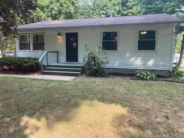115 Grand Avenue, Laporte, IN 46350 (MLS #479957) :: Rossi and Taylor Realty Group