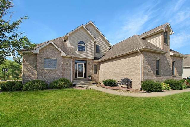 2713 W 65th Avenue, Merrillville, IN 46410 (MLS #479968) :: Rossi and Taylor Realty Group