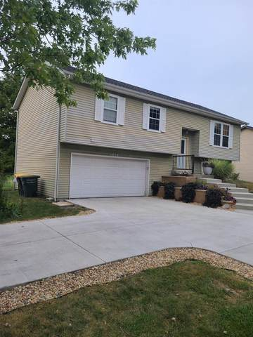 1056 Ransom Road, Valparaiso, IN 46385 (MLS #480077) :: Rossi and Taylor Realty Group