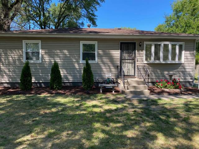 1410 W 63rd Avenue, Merrillville, IN 46410 (MLS #480146) :: Rossi and Taylor Realty Group