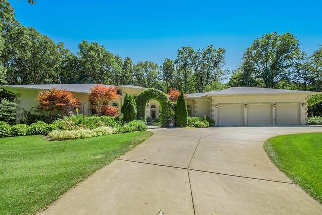 4953 W Concord Drive, Laporte, IN 46350 (MLS #480349) :: Rossi and Taylor Realty Group