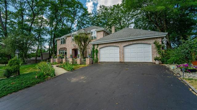 358 Devon Road, Valparaiso, IN 46385 (MLS #480576) :: Rossi and Taylor Realty Group