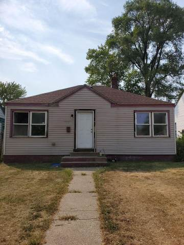 780 Martin Luther King Drive, Gary, IN 46402 (MLS #480607) :: Rossi and Taylor Realty Group