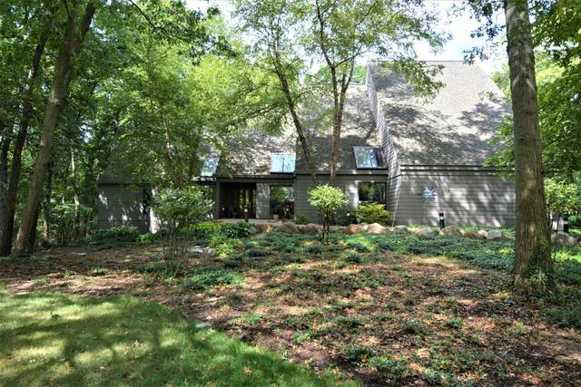 4601 Thornbury Drive W, Valparaiso, IN 46383 (MLS #480763) :: Rossi and Taylor Realty Group
