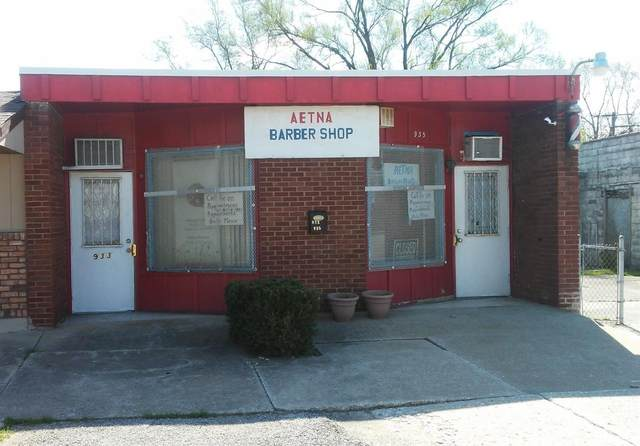 933-935 Aetna Street, Gary, IN 46402 (MLS #480775) :: Rossi and Taylor Realty Group