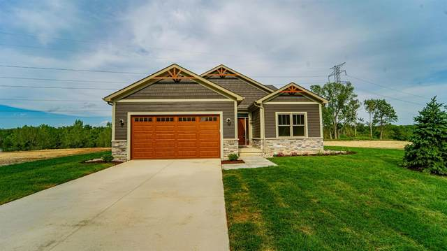 20 Levanno Drive, Crown Point, IN 46307 (MLS #480830) :: McCormick Real Estate