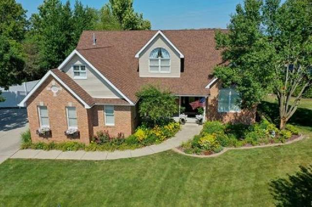 904 Mary Ellen Drive, Crown Point, IN 46307 (MLS #480914) :: Rossi and Taylor Realty Group