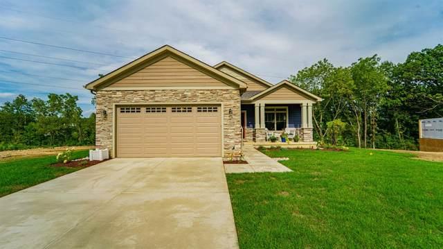 703 Verdano Terrace, Crown Point, IN 46307 (MLS #480992) :: Lisa Gaff Team
