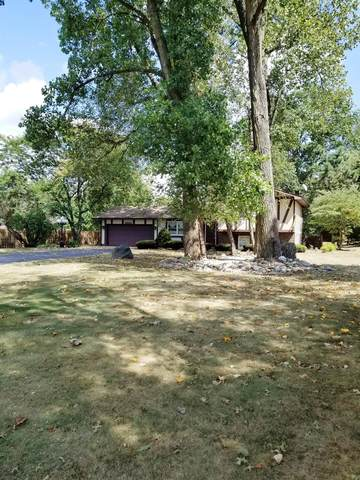 13301 N 700 W, Demotte, IN 46310 (MLS #481053) :: Rossi and Taylor Realty Group