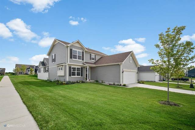 2405 Dunbar Street, Chesterton, IN 46304 (MLS #481269) :: Rossi and Taylor Realty Group