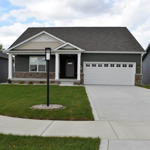 7271 E 116th Court, Winfield, IN 46307 (MLS #481277) :: McCormick Real Estate