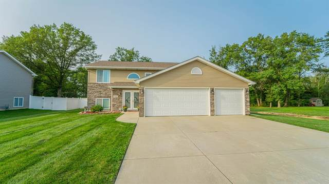 974 Ian Drive, Hobart, IN 46342 (MLS #481611) :: Rossi and Taylor Realty Group