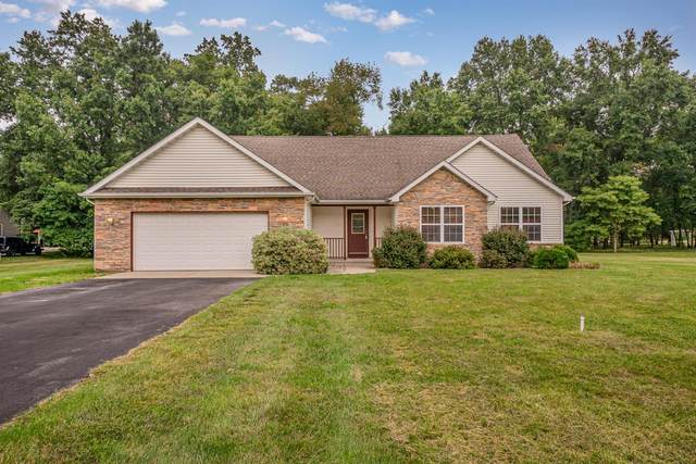 270 Sharon Drive, Wheatfield, IN 46392 (MLS #481641) :: Rossi and Taylor Realty Group