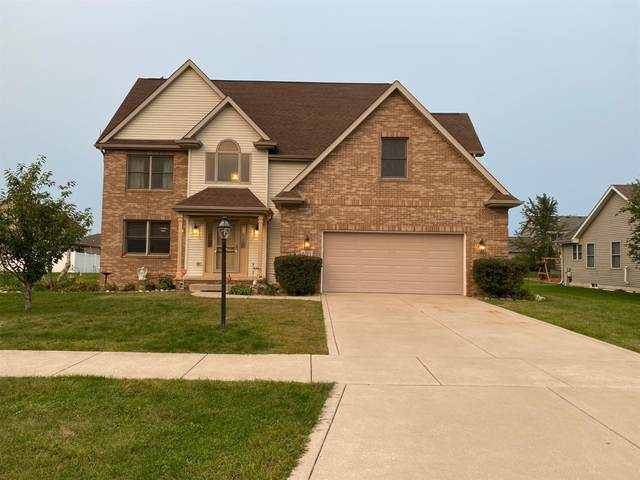 6501 Coyote Lane, Schererville, IN 46375 (MLS #481681) :: Rossi and Taylor Realty Group