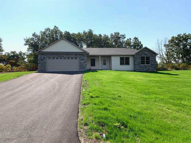 10269 Lakota Court, Demotte, IN 46310 (MLS #481721) :: Rossi and Taylor Realty Group