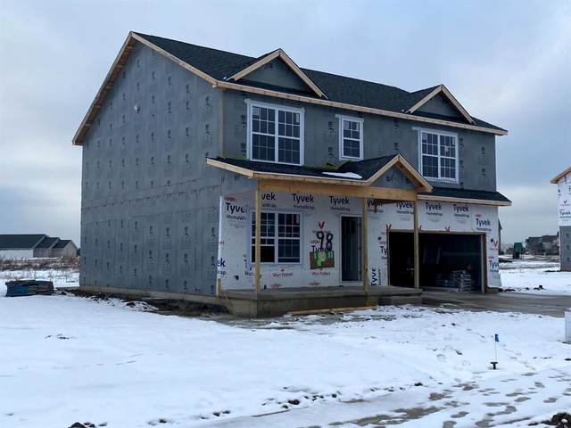 11172 Fayette Street, Crown Point, IN 46307 (MLS #481793) :: Rossi and Taylor Realty Group