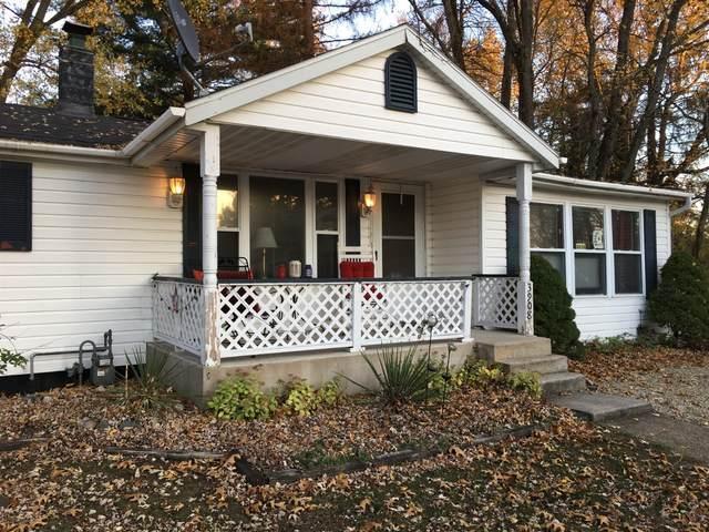 3908 S Hillcrest Road, Knox, IN 46534 (MLS #481801) :: Lisa Gaff Team