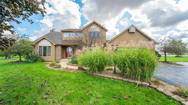 289 N State Road 2, Valparaiso, IN 46383 (MLS #481842) :: Rossi and Taylor Realty Group