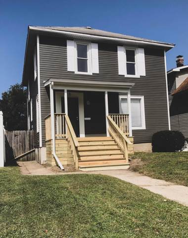 515 Detroit Street, Hammond, IN 46320 (MLS #481846) :: Rossi and Taylor Realty Group