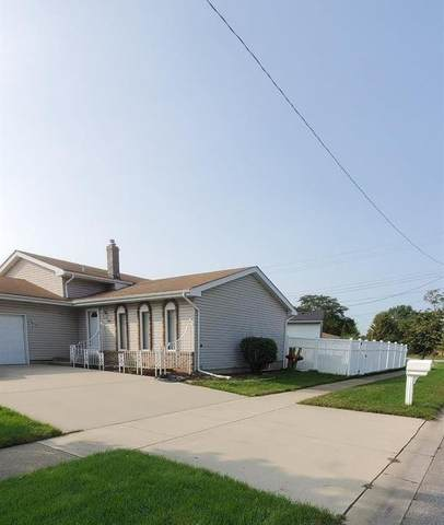 2031 Azalea Drive, Highland, IN 46322 (MLS #481854) :: Rossi and Taylor Realty Group