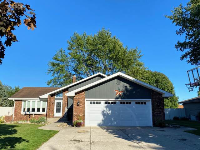 10121 Northcote Court, St. John, IN 46373 (MLS #481931) :: Rossi and Taylor Realty Group