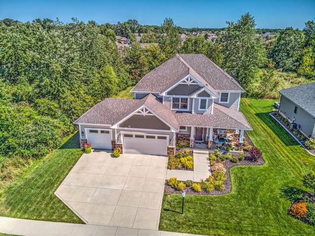 7151 Fawn Valley Drive, Schererville, IN 46375 (MLS #482069) :: Rossi and Taylor Realty Group