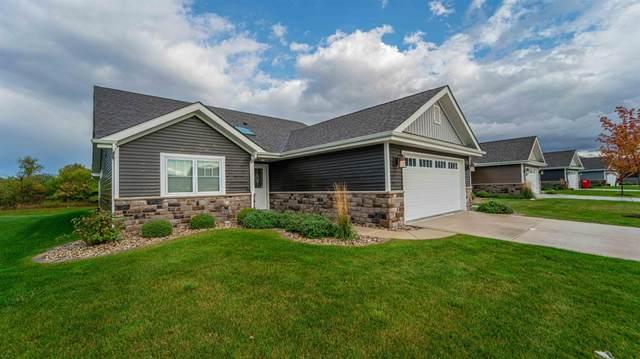 13893 Breakwater Lane, Cedar Lake, IN 46303 (MLS #482192) :: Rossi and Taylor Realty Group