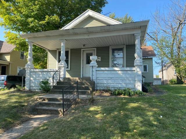 1809 Elston Street, Michigan City, IN 46360 (MLS #482365) :: McCormick Real Estate