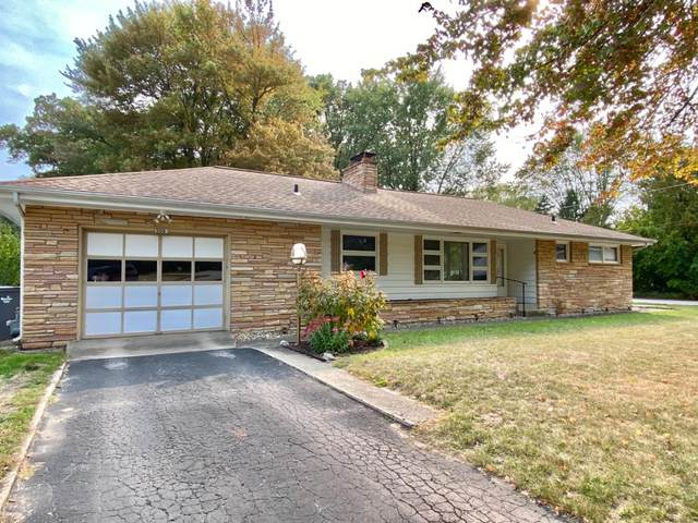 200 Finch Trail, Trail Creek, IN 46360 (MLS #482433) :: Rossi and Taylor Realty Group