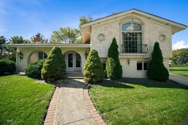 3522 Winsor Place, Crown Point, IN 46307 (MLS #482506) :: Rossi and Taylor Realty Group