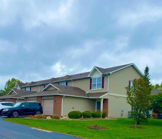 879 Flagstone Drive, Dyer, IN 46311 (MLS #482514) :: Rossi and Taylor Realty Group