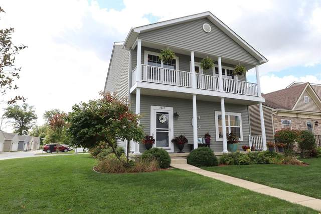2633 W 127th Place, Crown Point, IN 46307 (MLS #482573) :: Rossi and Taylor Realty Group