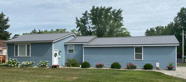 416 W Adams Street, Winamac, IN 46996 (MLS #482646) :: Rossi and Taylor Realty Group