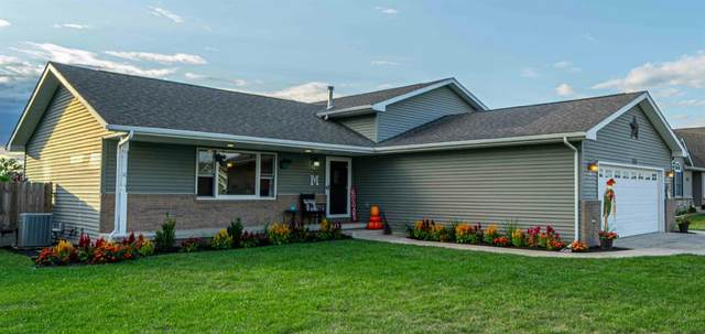 228 Juniper Street NW, Demotte, IN 46310 (MLS #482704) :: Rossi and Taylor Realty Group