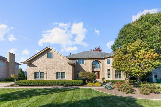 1843 Redwood Lane, Munster, IN 46321 (MLS #482716) :: Rossi and Taylor Realty Group