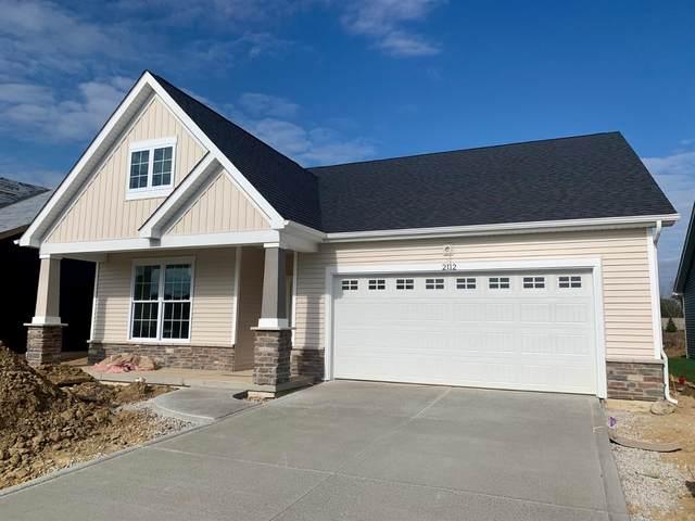 2112 Northwood Lane, Chesterton, IN 46304 (MLS #482729) :: McCormick Real Estate