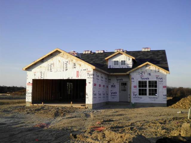 11456 W 124th Avenue, Cedar Lake, IN 46303 (MLS #482779) :: McCormick Real Estate