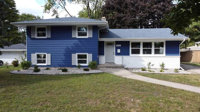 8646 Hohman Avenue, Munster, IN 46321 (MLS #482785) :: Rossi and Taylor Realty Group