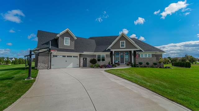177 E Arabian Court, Valparaiso, IN 46383 (MLS #482821) :: Rossi and Taylor Realty Group