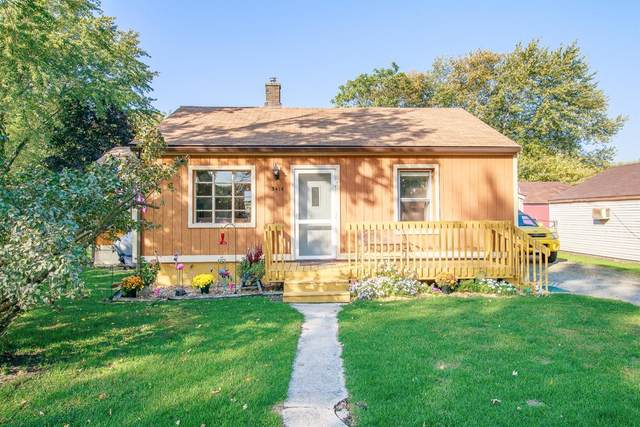 3414 Minnesota Street, Lake Station, IN 46405 (MLS #483221) :: Rossi and Taylor Realty Group