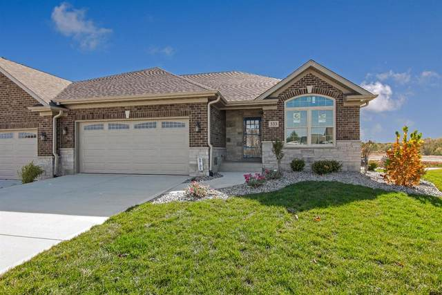 333 Waterford Circle S, Schererville, IN 46375 (MLS #483494) :: Rossi and Taylor Realty Group
