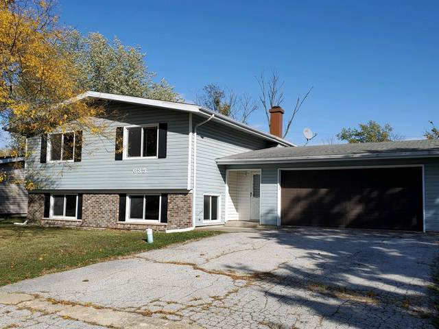 685 Mccool Road, Valparaiso, IN 46385 (MLS #483526) :: Rossi and Taylor Realty Group