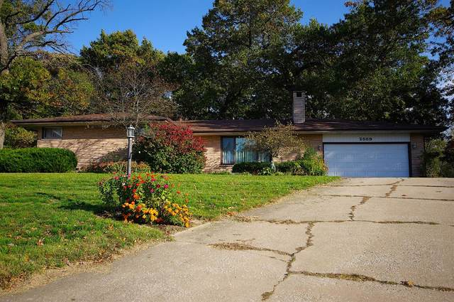 2589 Willowdale Road, Portage, IN 46368 (MLS #483594) :: Rossi and Taylor Realty Group