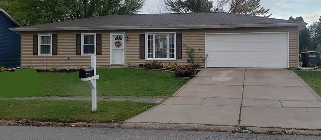 2305 Shaker Drive, Valparaiso, IN 46383 (MLS #483692) :: Rossi and Taylor Realty Group