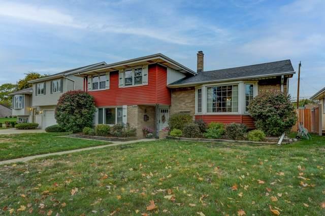 7244 Northcote Avenue, Hammond, IN 46324 (MLS #483882) :: McCormick Real Estate
