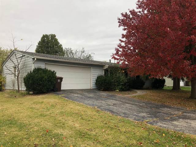 628 Osage Road, Valparaiso, IN 46385 (MLS #483893) :: Rossi and Taylor Realty Group