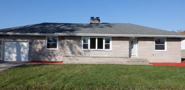 510 W 56th Place, Merrillville, IN 46410 (MLS #483904) :: McCormick Real Estate